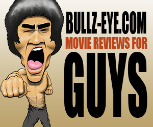 Bruce Lee: Movies for guys.