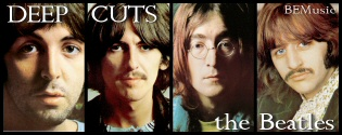 Beatles Deep Cuts