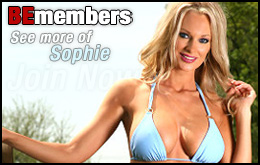BEmembers: Sophie