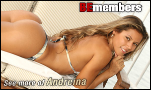 BE Members Andreina Samudio