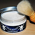 Dreadnought Shaving
