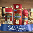 Old Spice Champion Collection