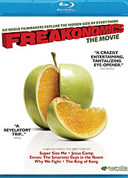 freakonomics review Buy freakonomics: a rogue economist explores the hidden side of everything 1 by steven d levitt, stephen j dubner (isbn: 9780141019017) from amazon's book store.