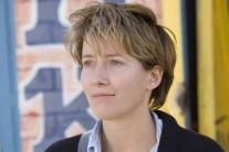 Emma Thompson in
