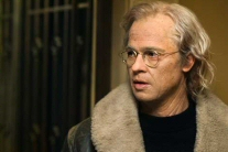 Brad Pitt is Benjamin Button!