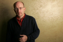 Alex Gibney, a couple of years back