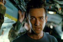 Edward Norton is beautiful when he's angry
