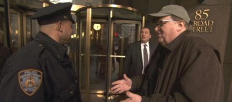 Michael Moore in
