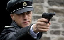 Christoph Waltz in 