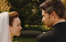 Eric Bana and Rachel McAdams