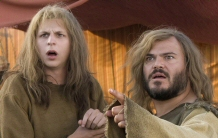 Jack Black and Michael Cera react to reviews of If critics were unconvinced ...