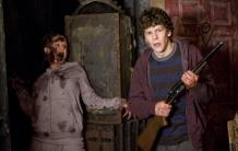 Zombieland with Jesse Eisenberg