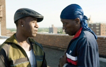 Don Cheadle and Wesley Snipes are not rural in