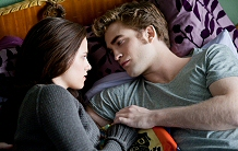 Edward and Bella...ooooohhhhhhhhh