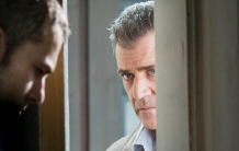 Mel Gibson is on the