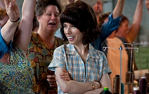 Sally Hawkins in