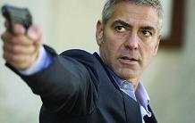 George Clooney IS