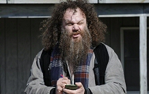 John C. Reilly in