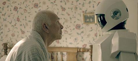 Robot & Frank de Jake Schreier