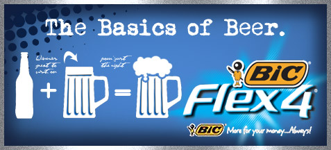 Basics of Beer
