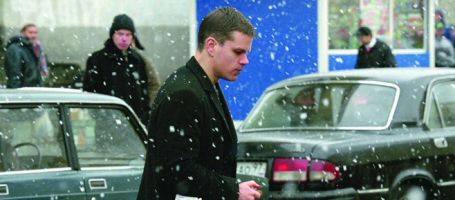 the bourne trilogy review the bourne trilogy bluray review