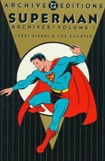 Superman Archives: Vol. 1
