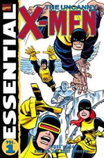 Essential Uncanny X-Men vol. 1