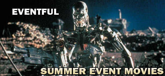 Eventful Summer Event Movies
