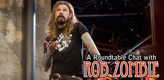 A Roundtable Chat with Rob Zombie, Halloween