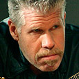 Ron Perlman interview