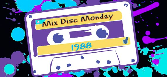 1988 Songs, 1988 mix