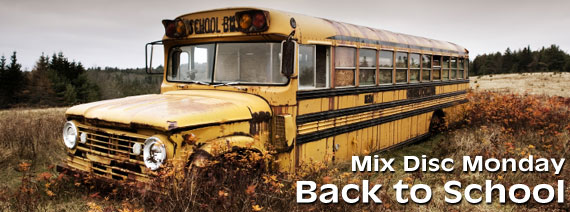 High School Songs, School Mix, Back to School songs