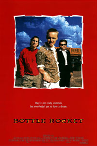 Wes Anderson: Bottle Rocket