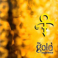 Prince The Gold Experience