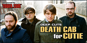 Death Cab for Cutie Deep Cuts