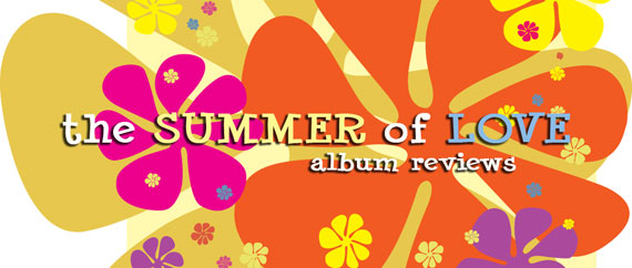 The Summer of Love album reviews