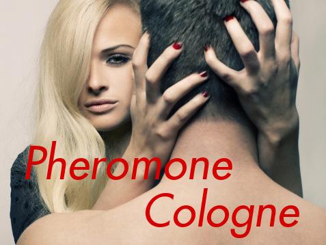 Pheromone dating service