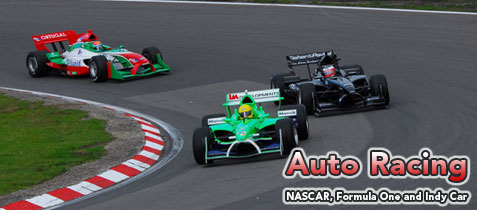 Sports Motorsports Auto Racing Formula  Drivers on Auto Racing  Motorsports  Nascar  Formula 1  Indy Car