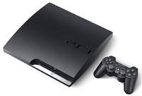 The PS3 Slim