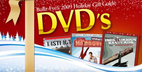 Holiday Gift Guide: DVDs