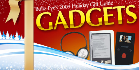 Holiday Gift Guide: Gadgets