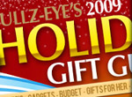 2009 Gift Guide