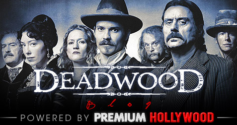 Deadwood Blog