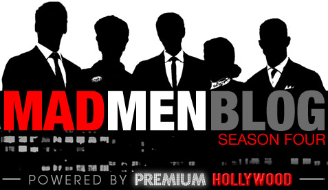 Mad Men Blog