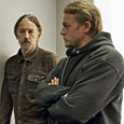 Sons of Anarchy Blog