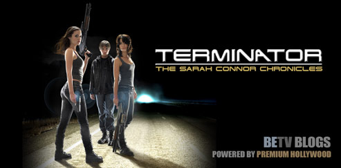 Terminator: The Sarah Connor Chronicles blog