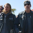 Sons of Anarchy Fan Hub