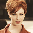 Christina Hendricks interview