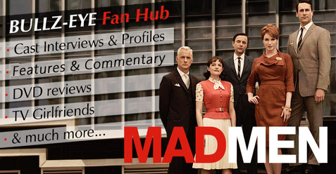 Mad Men Fan Hub
