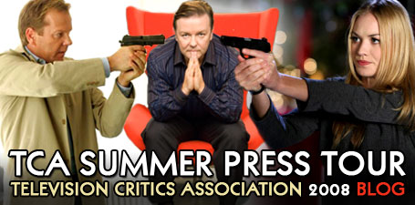 TCA Summer Press Tour Blog